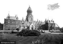 Headingley, College 1894