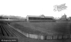 Headingley, The Rugby Football Ground 1897