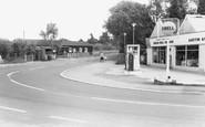 Headley Down, Beech Hill Corner c1960