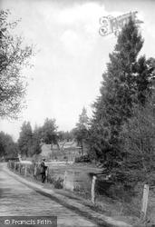 Headley, Fuller's Vale 1912