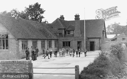 Headley, Headley Holme School c.1955