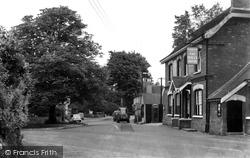 Headley, High Street c.1955