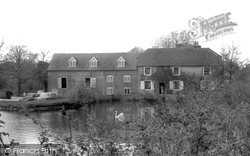 Headley, Mill c.1960