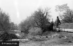 The Mill c.1960, Headley