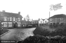 Headley, Village 1931