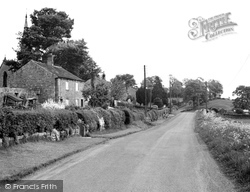 The Village c.1955, Healey
