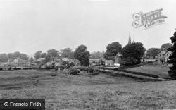 Village c.1955, Healey
