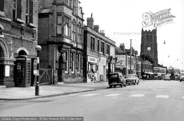 Heanor photo