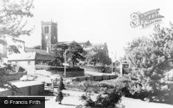 The Church c.1960, Heanor