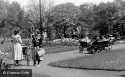 The Park 1960, Heanor