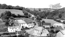 c.1955, Heasley Mill