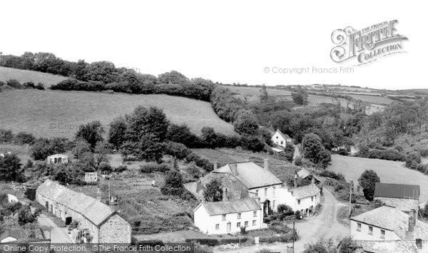 Heasley Mill, c1960