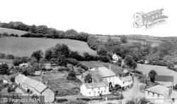 c.1960, Heasley Mill