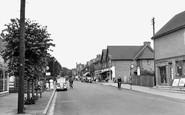 Heathfield, c1955