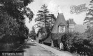 Heathfield, Cade Street c1955