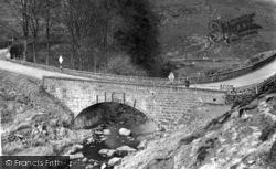Hebden Bridge, Blake Dean c.1955
