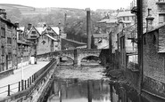 Example photo of Hebden Bridge