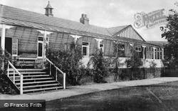 Cha Guest House c.1910, Hebden