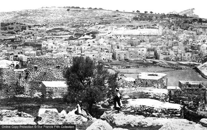 Hebron photo