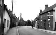 Heckington photo