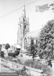St Andrew's Church c.1965, Heckington