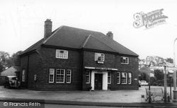 Heckington, The Royal Oak c.1960
