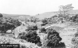 Hednesford, Brindley Heath c.1955