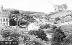 Hednesford, Brindley Heath c.1960