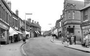 Hednesford photo