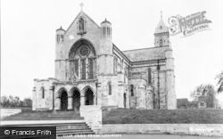 Hednesford, Our Lady From Lourdes c.1955