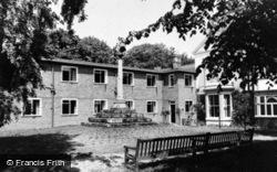 Holyrood House c.1955, Hedon
