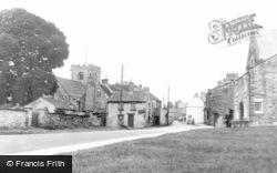 Church View c.1955, Heighington