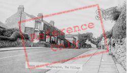 The Village c.1955, Heighington