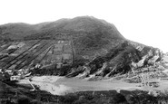 Hele, Bay and Hillsborough 1923