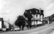 Hele, Hele Bay Hotel c1960