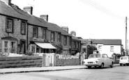 Hele, Post Office c1965