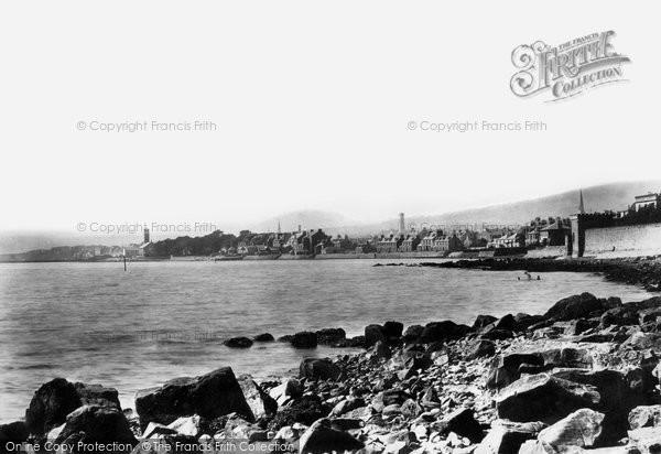 Photo of Helensburgh, 1897