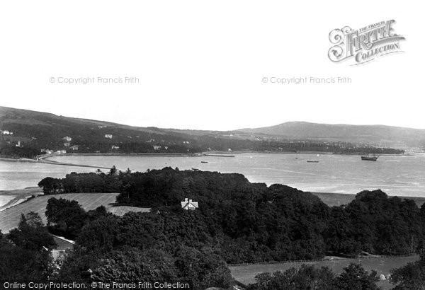 Helensburgh, Helensburgh and Rhu 1901