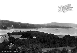 Helensburgh, And Rhu 1901