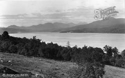 Helensburgh, Gareloch 1901