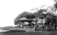 Helensburgh, Kidston Park 1901