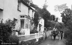 c.1955, Helford