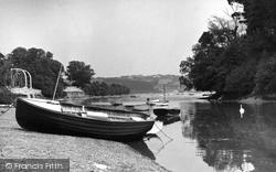 c.1960, Helford