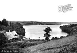 Helford River 1890, Helford
