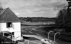 Kipling Quay c.1955, Helford