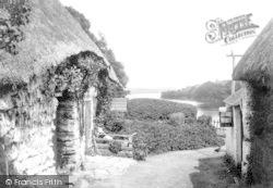 Near Helford 1890, Helford