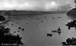 The River c.1955, Helford