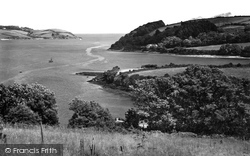 The River Mouth 1930, Helford