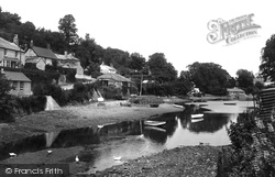 The Village 1930, Helford