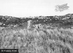 Hellisay, Dun 1959